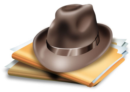 Detective Will Hat